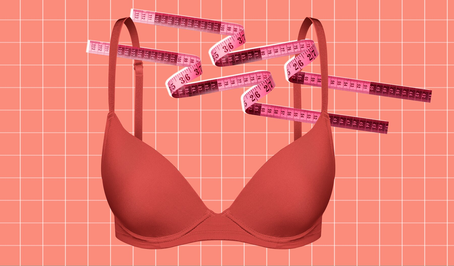 fd4de68ab How to Measure Your Bra Size