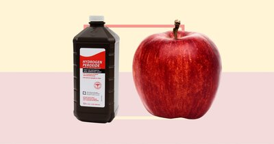 11 Hydrogen Peroxide Uses for Every Room in Your House
