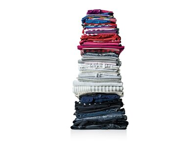 You Can Tackle the Laundry - Real Simple