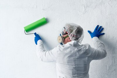 Should You Be Worried About Lead Paint in Your Home?