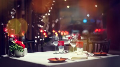 The 100 Most Romantic Restaurants In America Real Simple