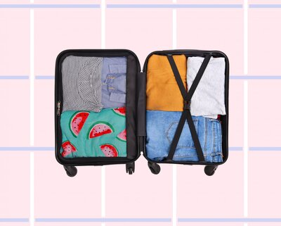 bb11cb74748e The Best Way to Pack a Suitcase | Real Simple