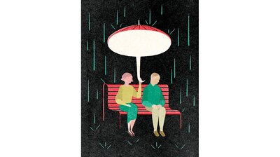 How to Get Along With Someone You Completely Disagree With | Real Simple