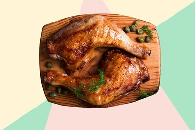 How to Cook Chicken Perfectly Every Time | Real Simple