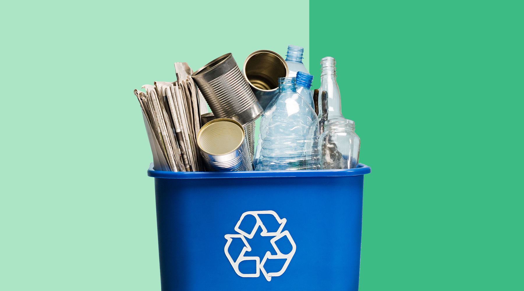 Recycling mistakes, fixes, and solutions