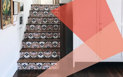These Staircase Decorating Ideas Will Inspire You to Step Up ...