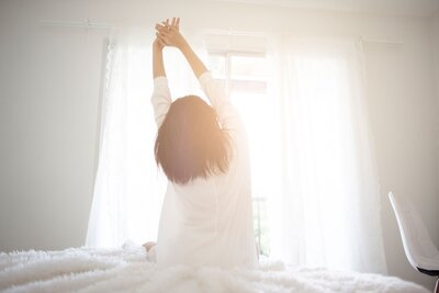 The Best Sunrise Alarm Clock | Real Simple