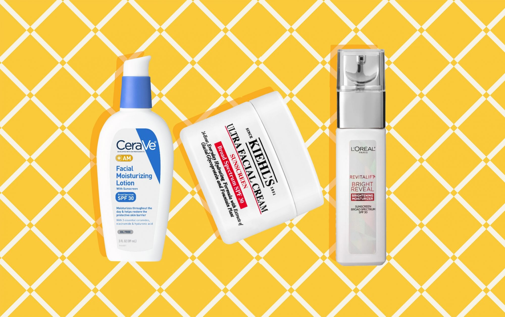 c39f06584 11 SPF Moisturizers That Make Daily Sun Protection Easy