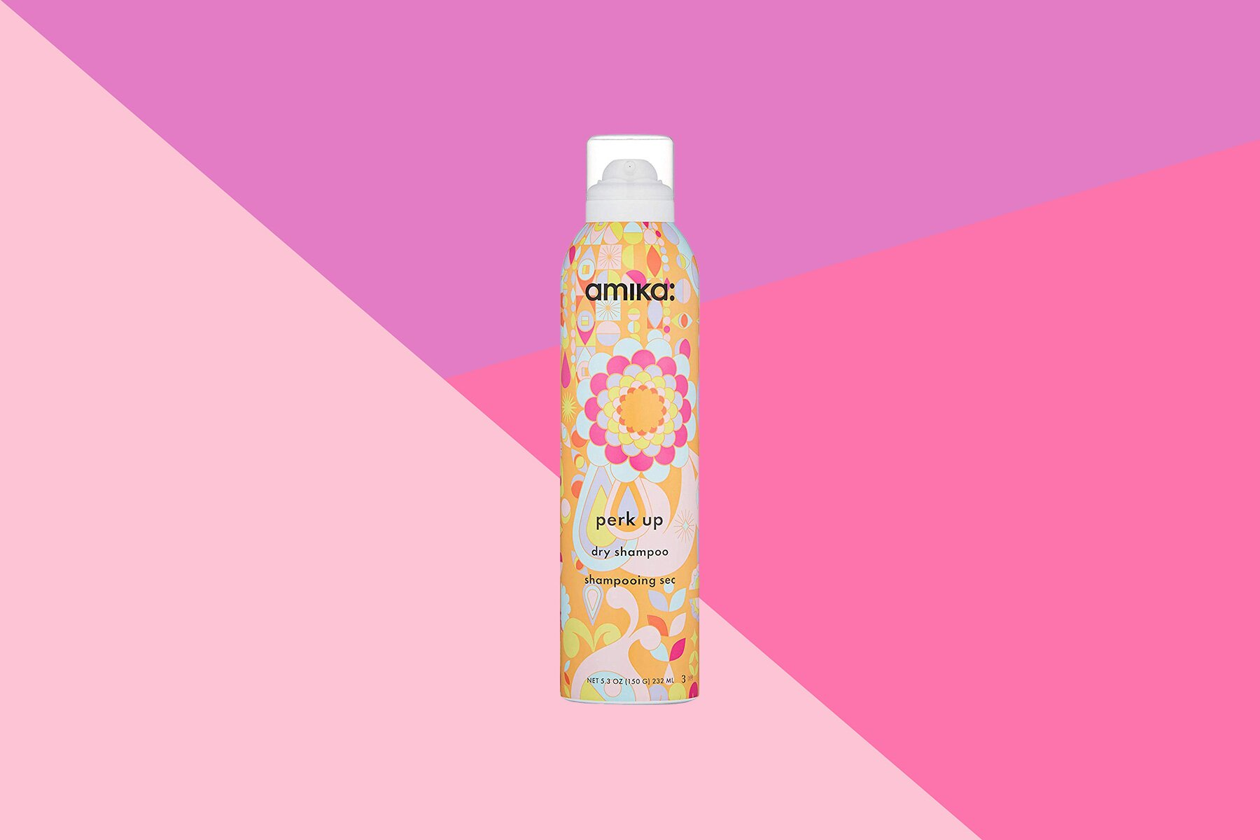 10 Dry Shampoos That Will Keep Your Hair Looking Fresh in