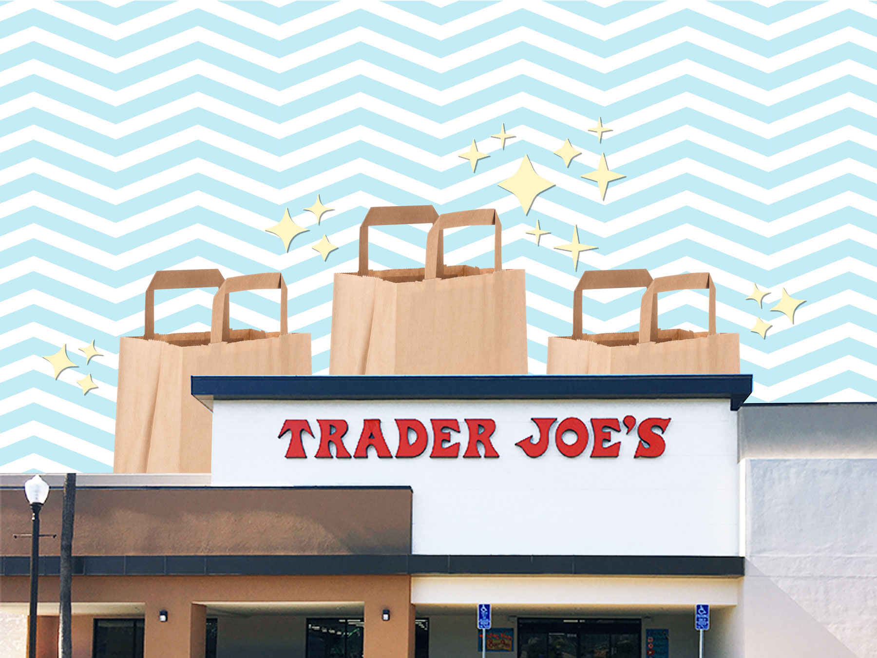 Trader Joe's products - the best Trader Joe's snacks, as picked by editors