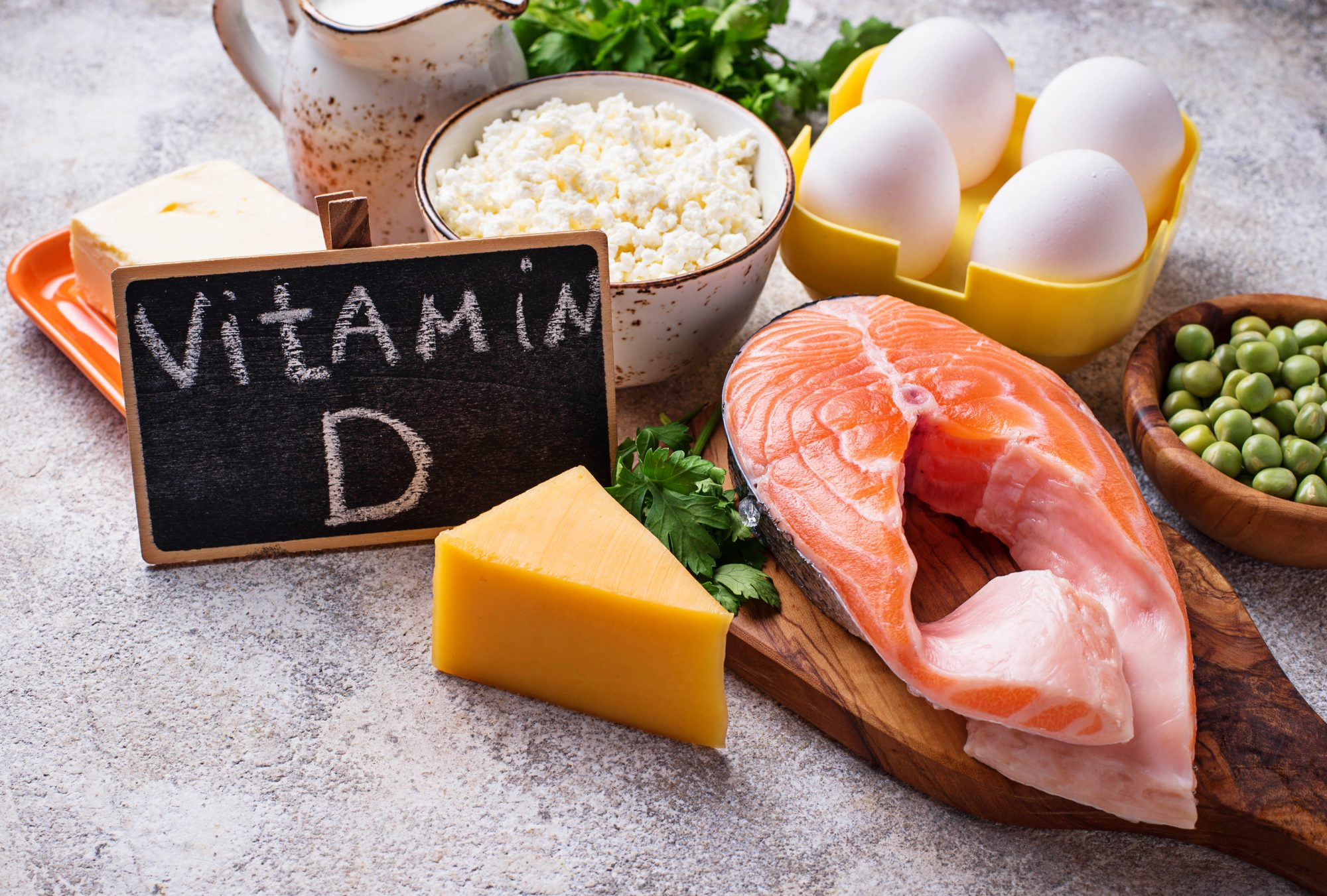 Are You Getting Enough Vitamin D? Here's What You Should Know