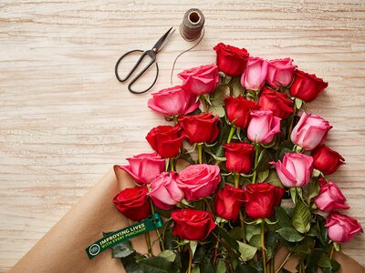 Valentines Day At Trader Rose >> The Best Valentine S Day Flower Deals From Whole Foods Trader Joe S