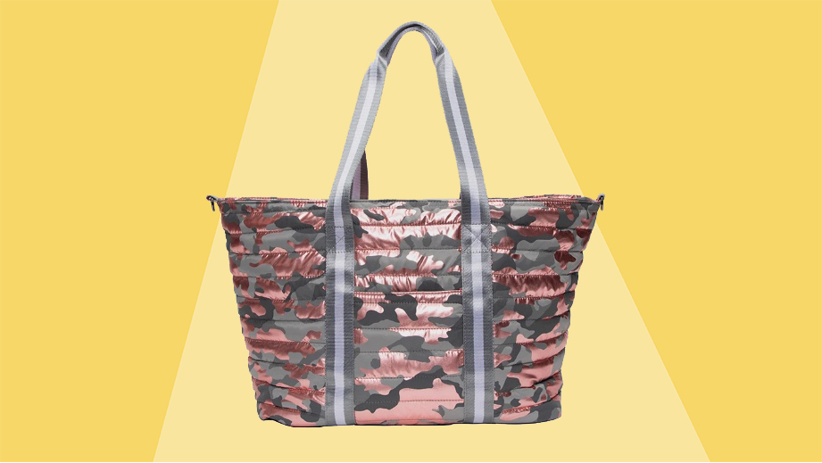 This Tote Bag Fits Everything, Weighs Nothing, and Has Helped Ease My