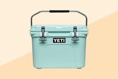 f34e4e0d57d Yeti Roadie Cooler Is on Sale After Amazon Prime Day 2019 | Real Simple