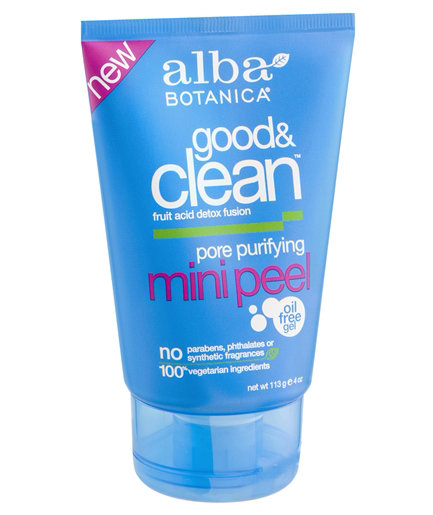 Alba Botanica Pore Purifying Mini Peel
