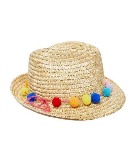 7 Stylish Summer Hats  d1b31e8d004