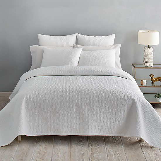 Ted Baker Scallop Coverlet