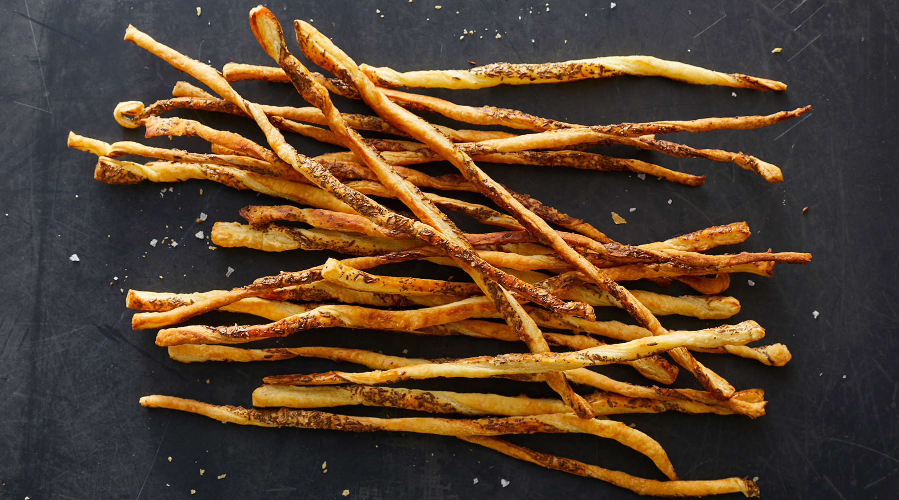 Seeded Twists
