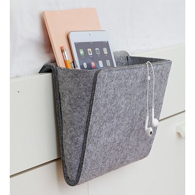 Storage Ideas for Small Spaces, Bed Pocket