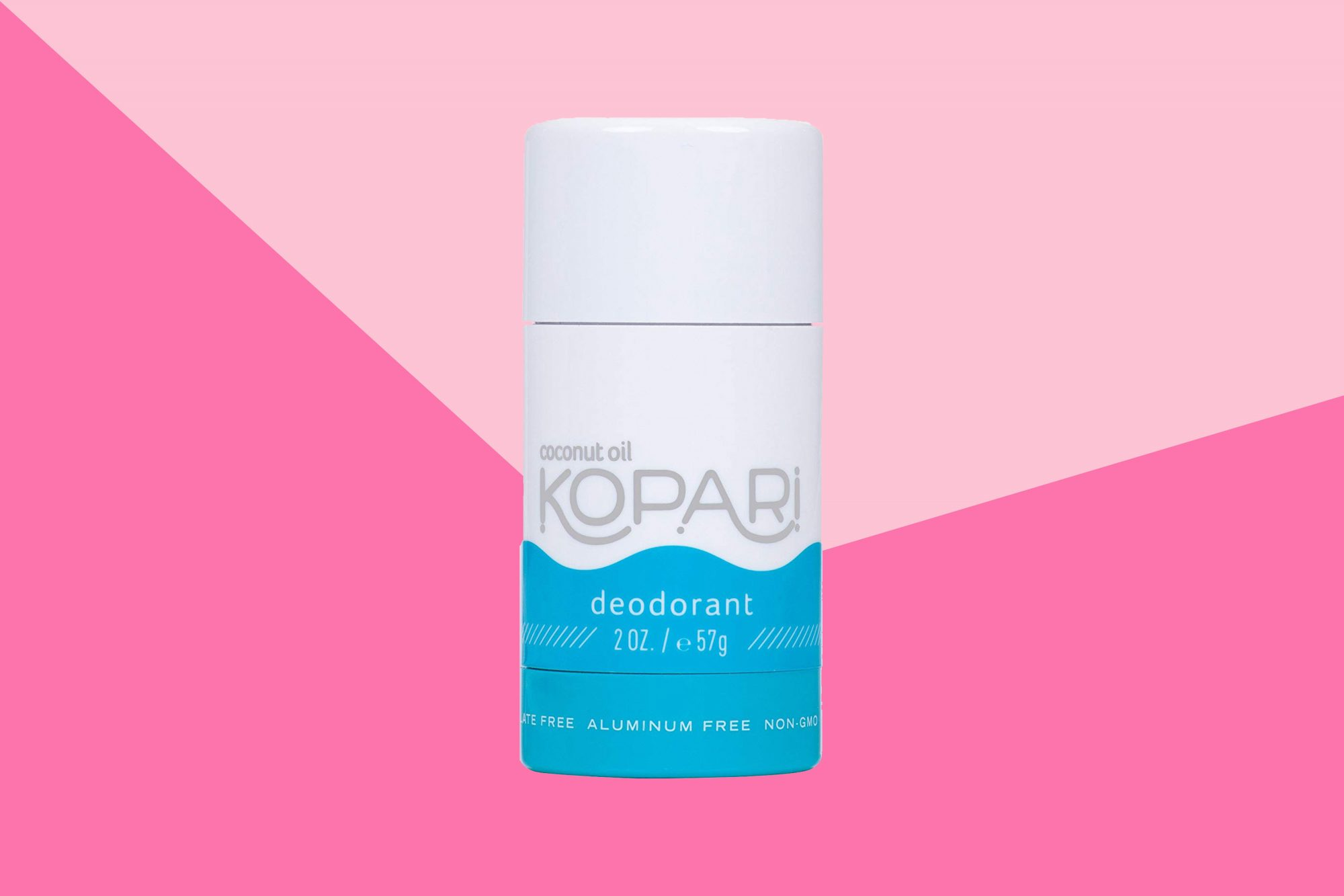 Kopari All Natural Coconut Deodorant