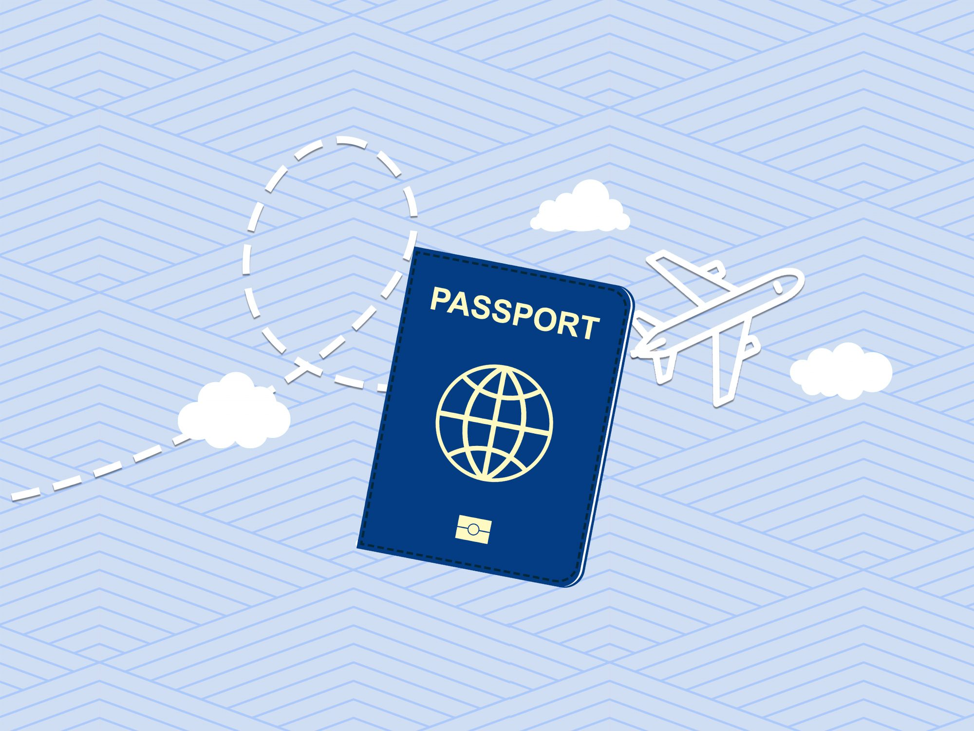How to Replace a Lost Passport