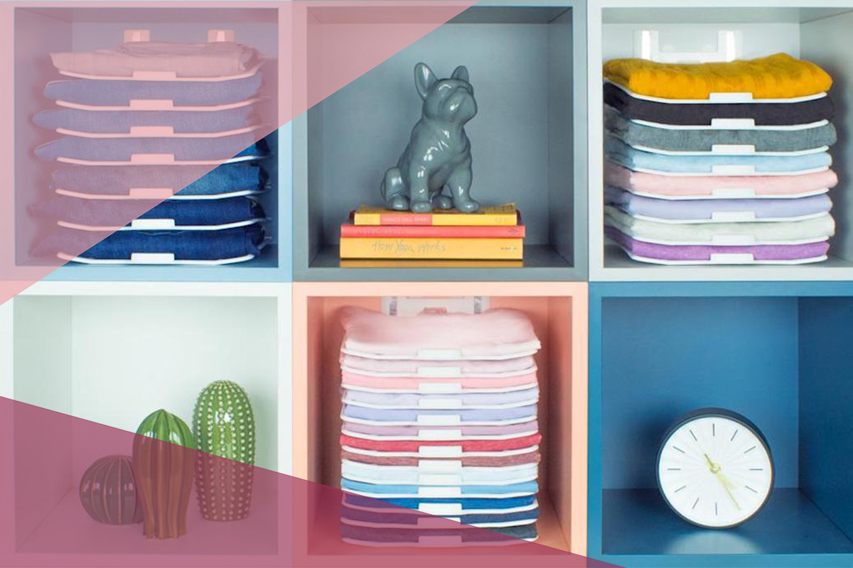 Best Organizational Products to Save Space