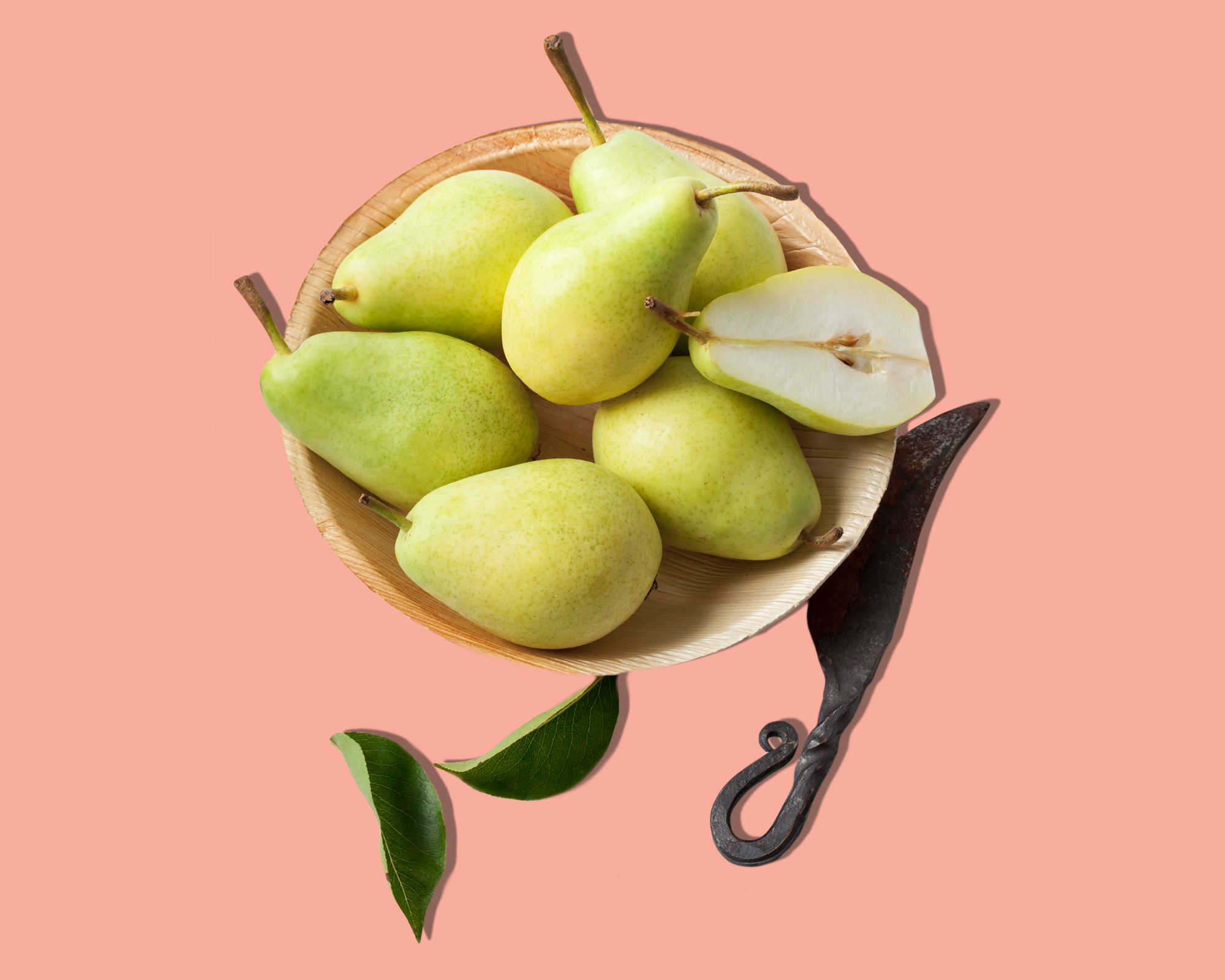 20 Perfect-for-Fall Pear Recipes