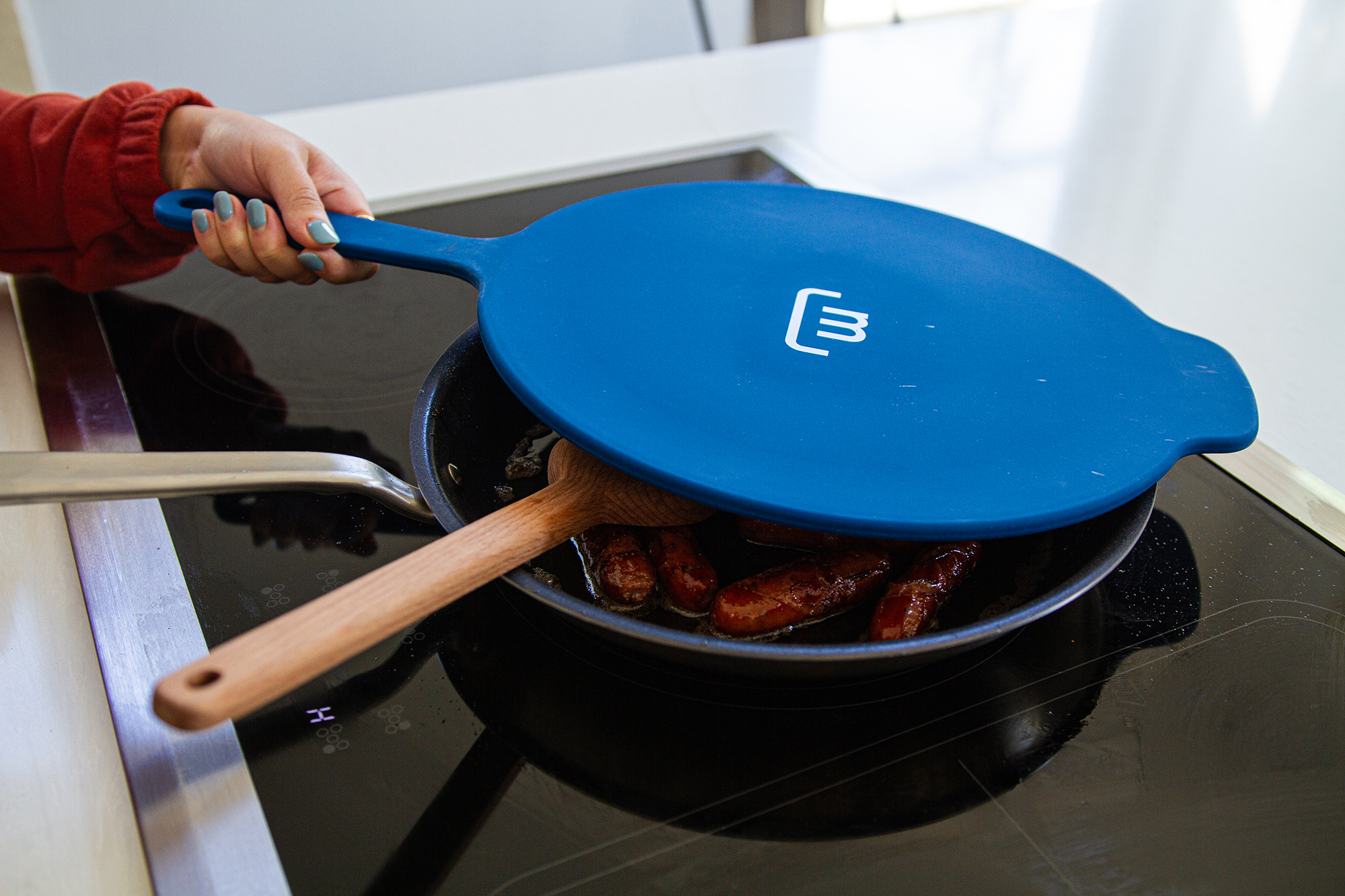 Made In Cookware Silicone Universal Lid Revie