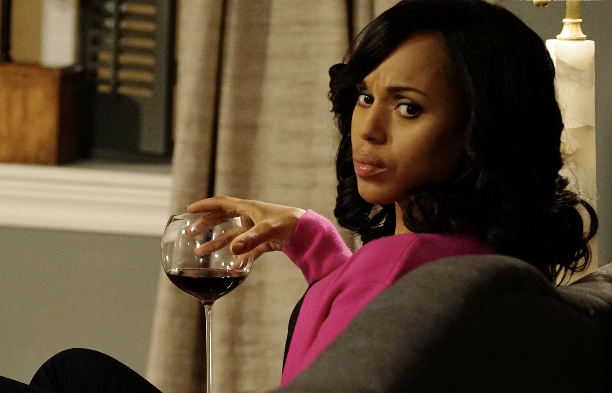 Best shows on Netflix to watch right now April 2020 - Scandal featuring Kerry Washington