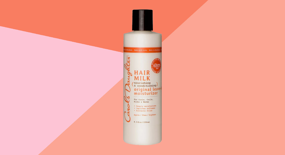 carols-daughter-hair-milk - best drugstore beauty products