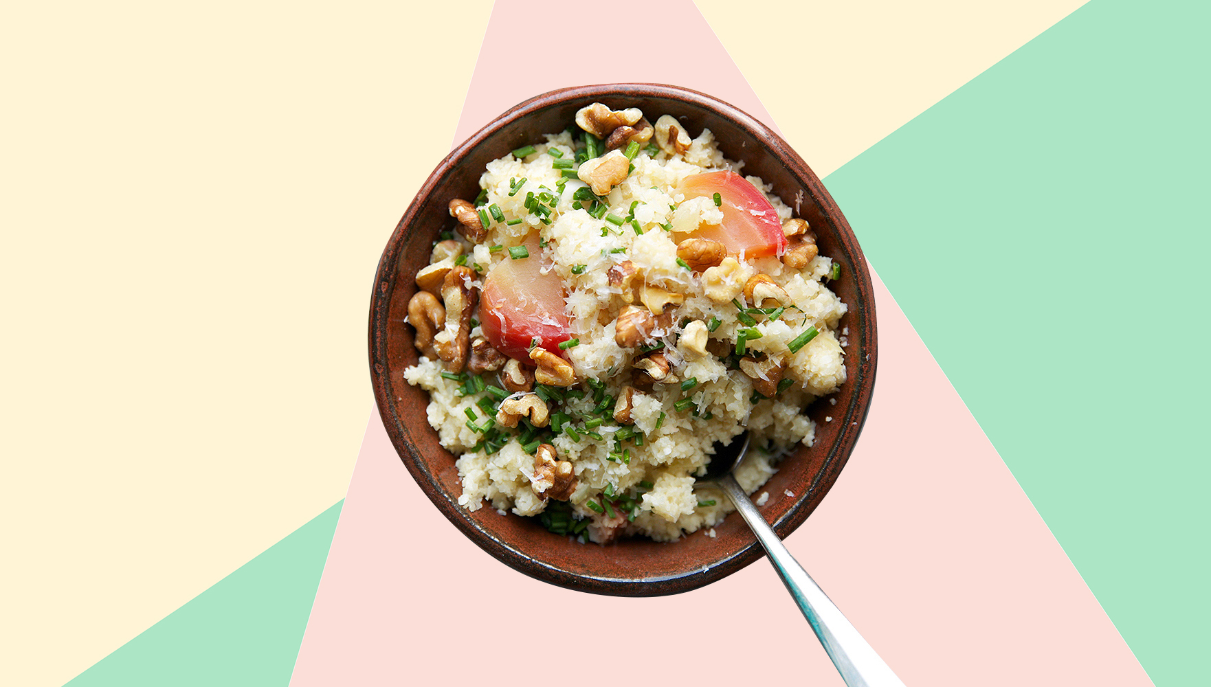 best cauliflower rice recipes