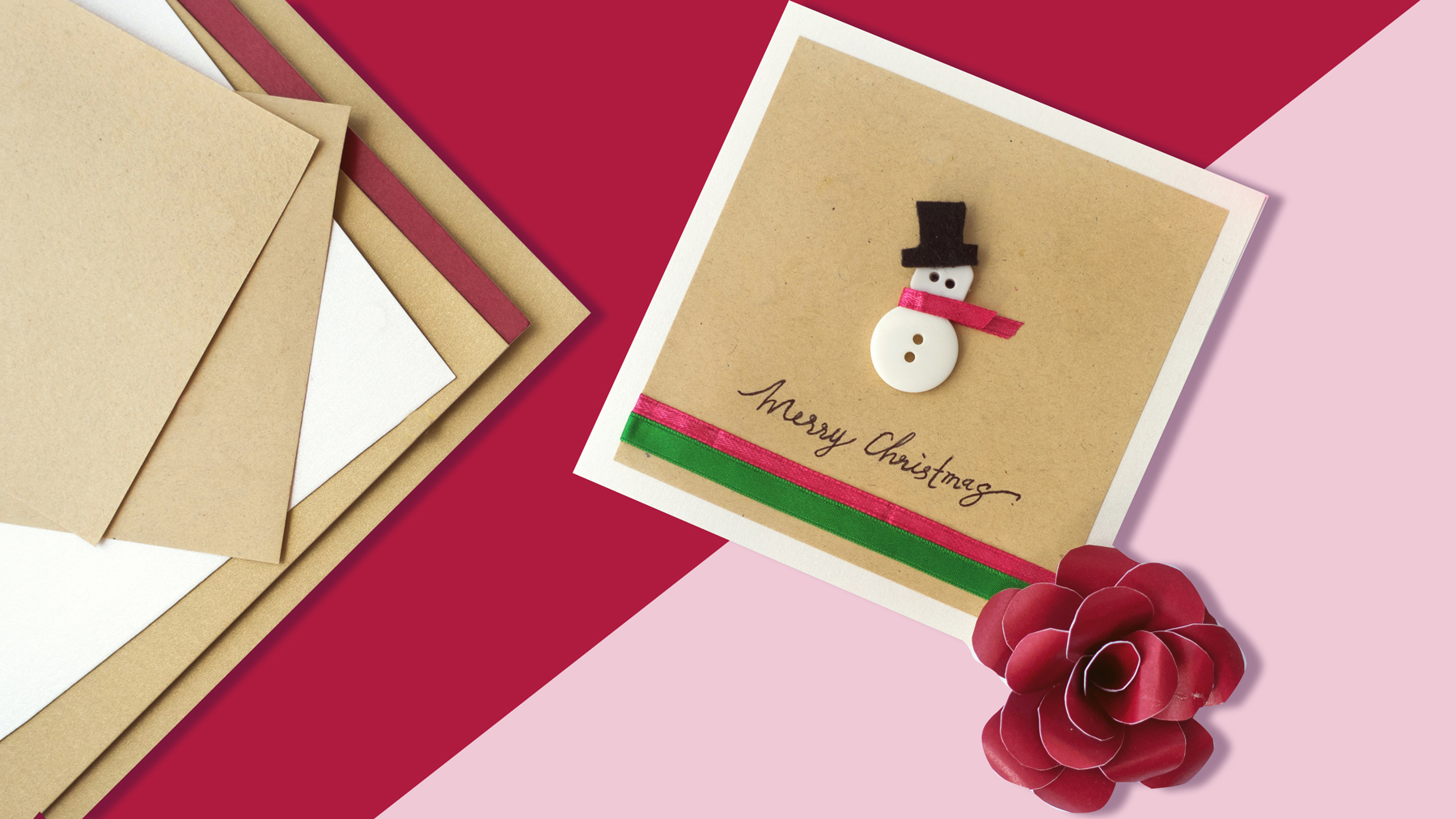 Christmas card with snowman on it: Christmas card sayings and holiday card sayings
