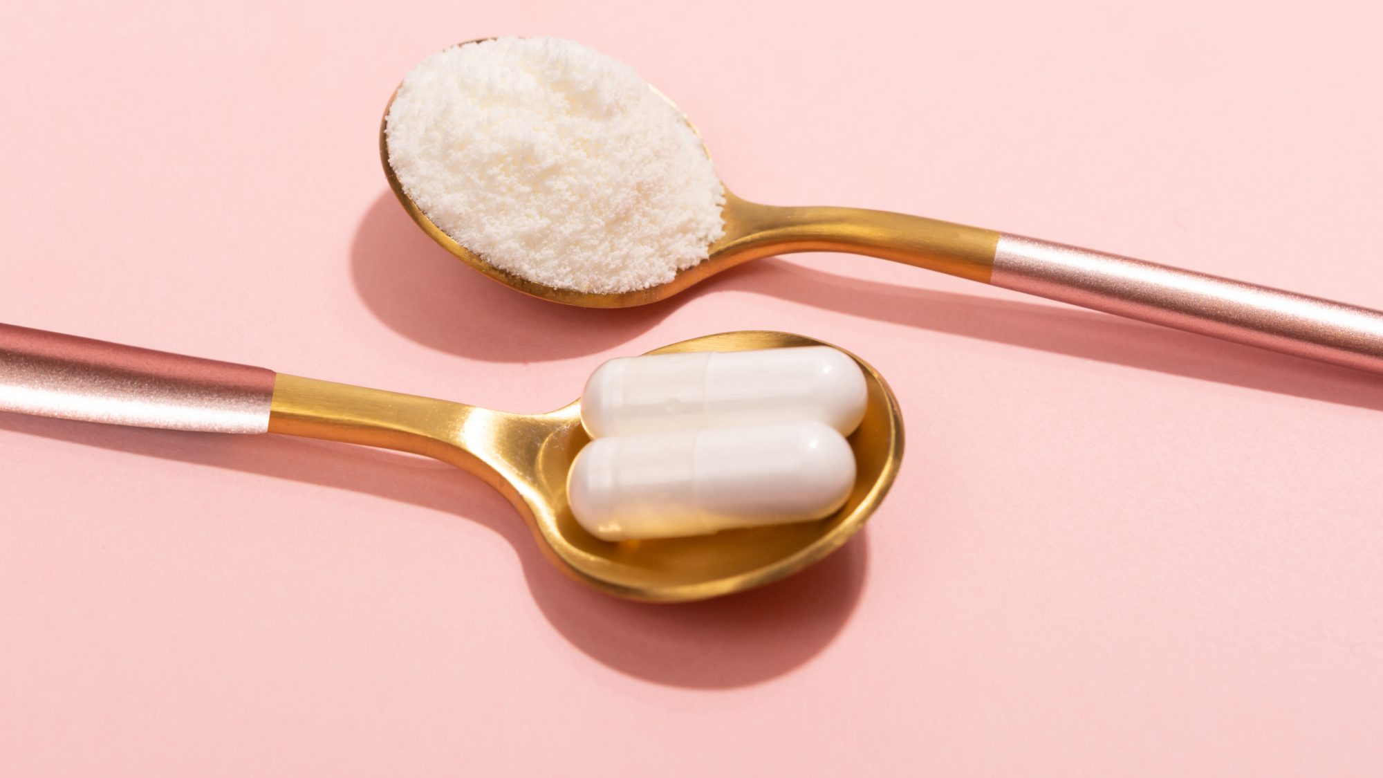 Collagen Supplements and Collagen Pills