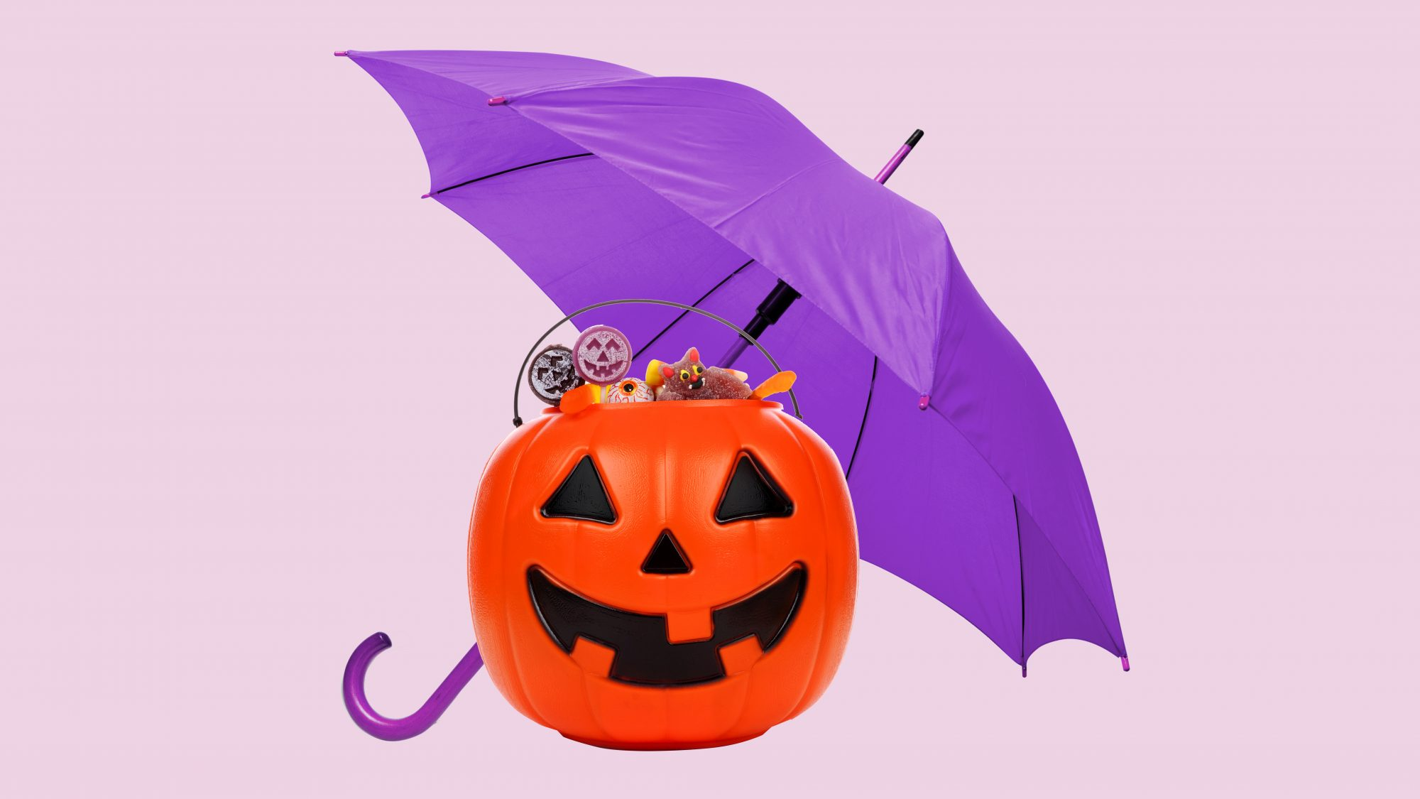 Best Halloween Costumes for the Rain and Snow