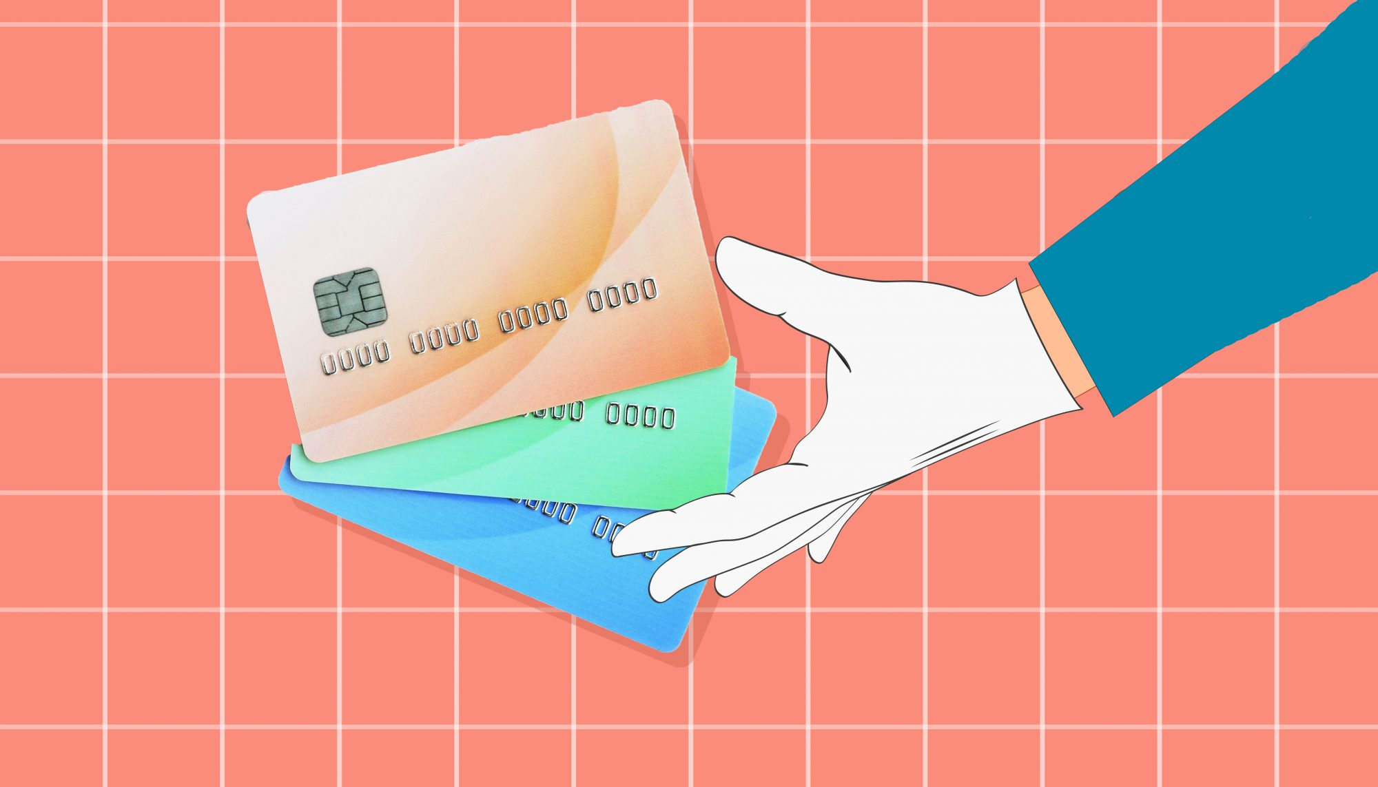 What to Do If Your Credit Card Gets Lost or Stolen