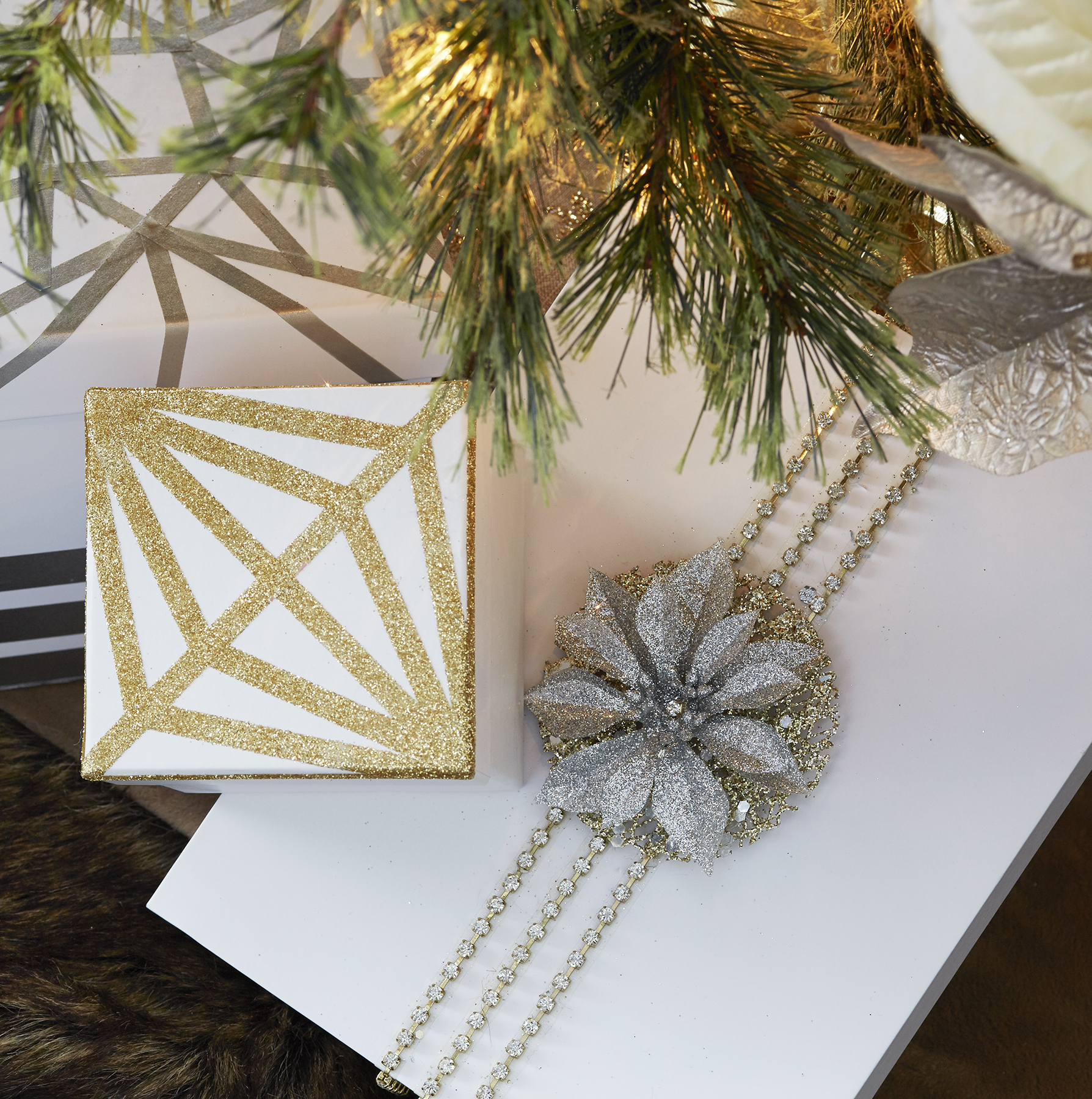 Michael's embellished gifts