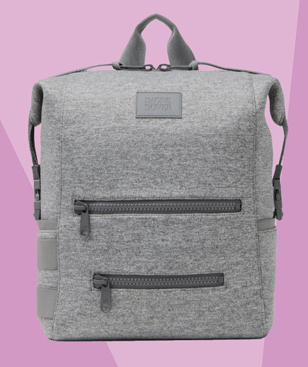 Backpack Great New Mom Gift