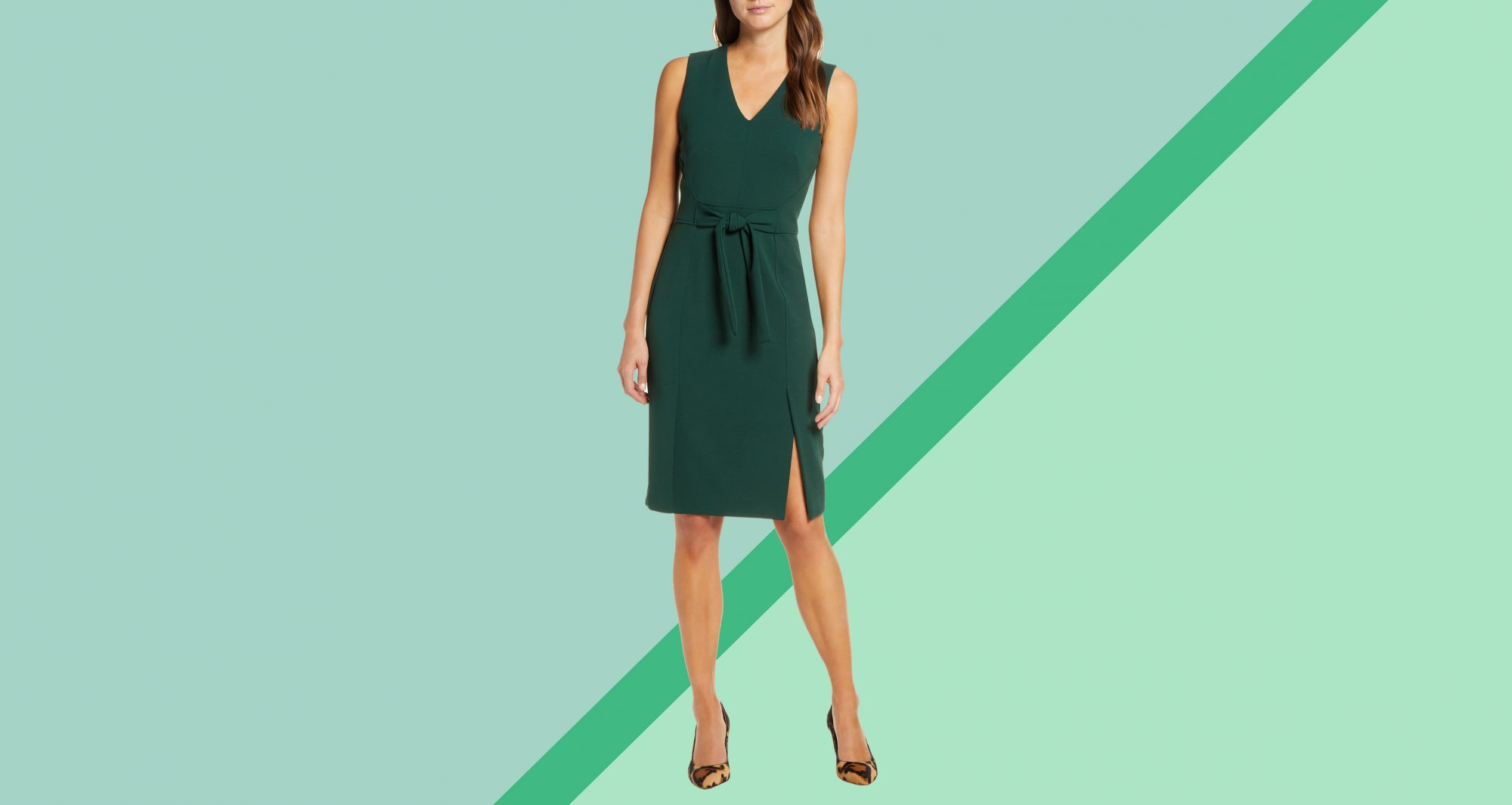 comfortable work dresses