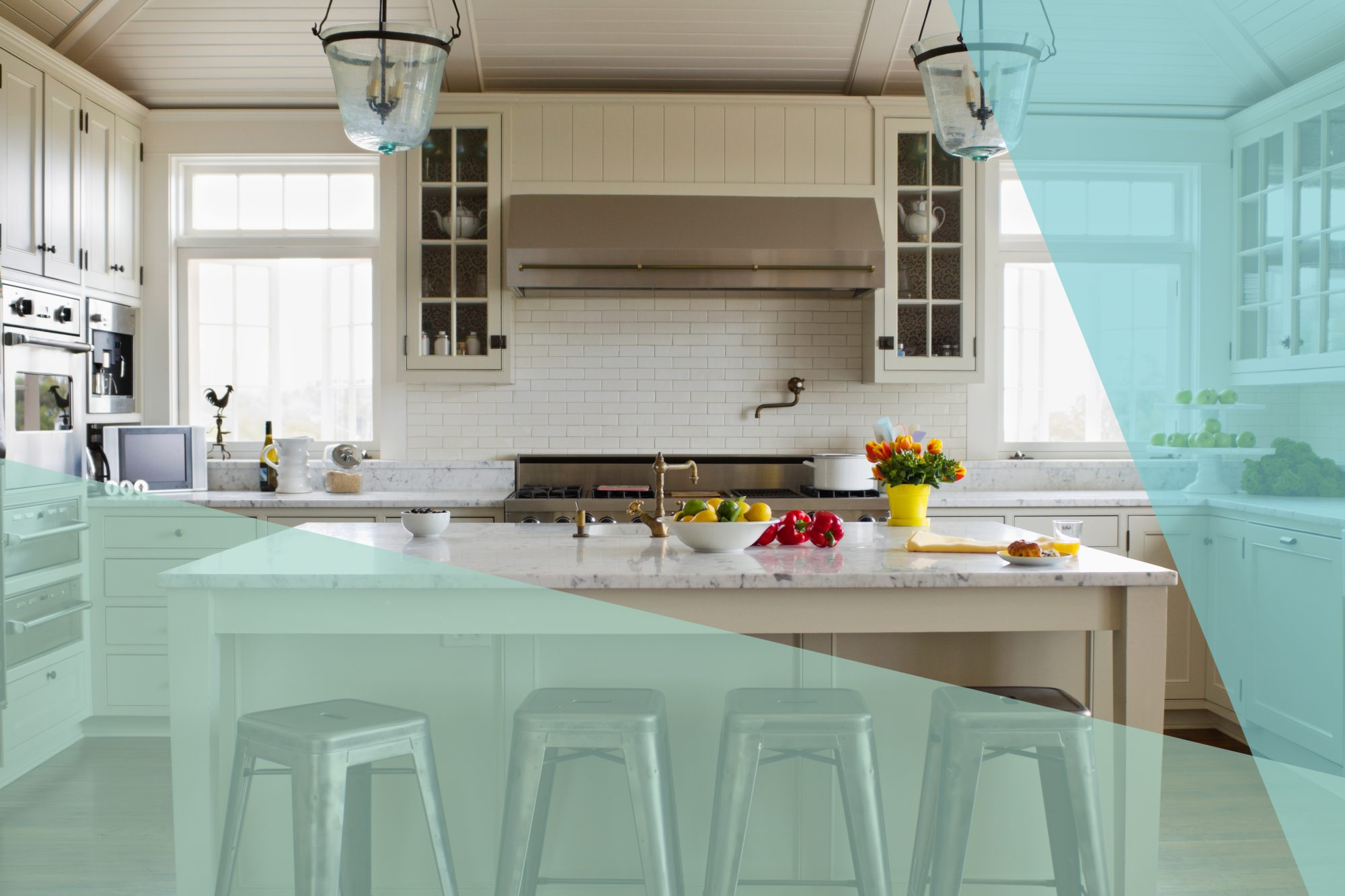 The 10 Types of Countertops You Should Know Before Renovating Your Kitchen or Bathroom
