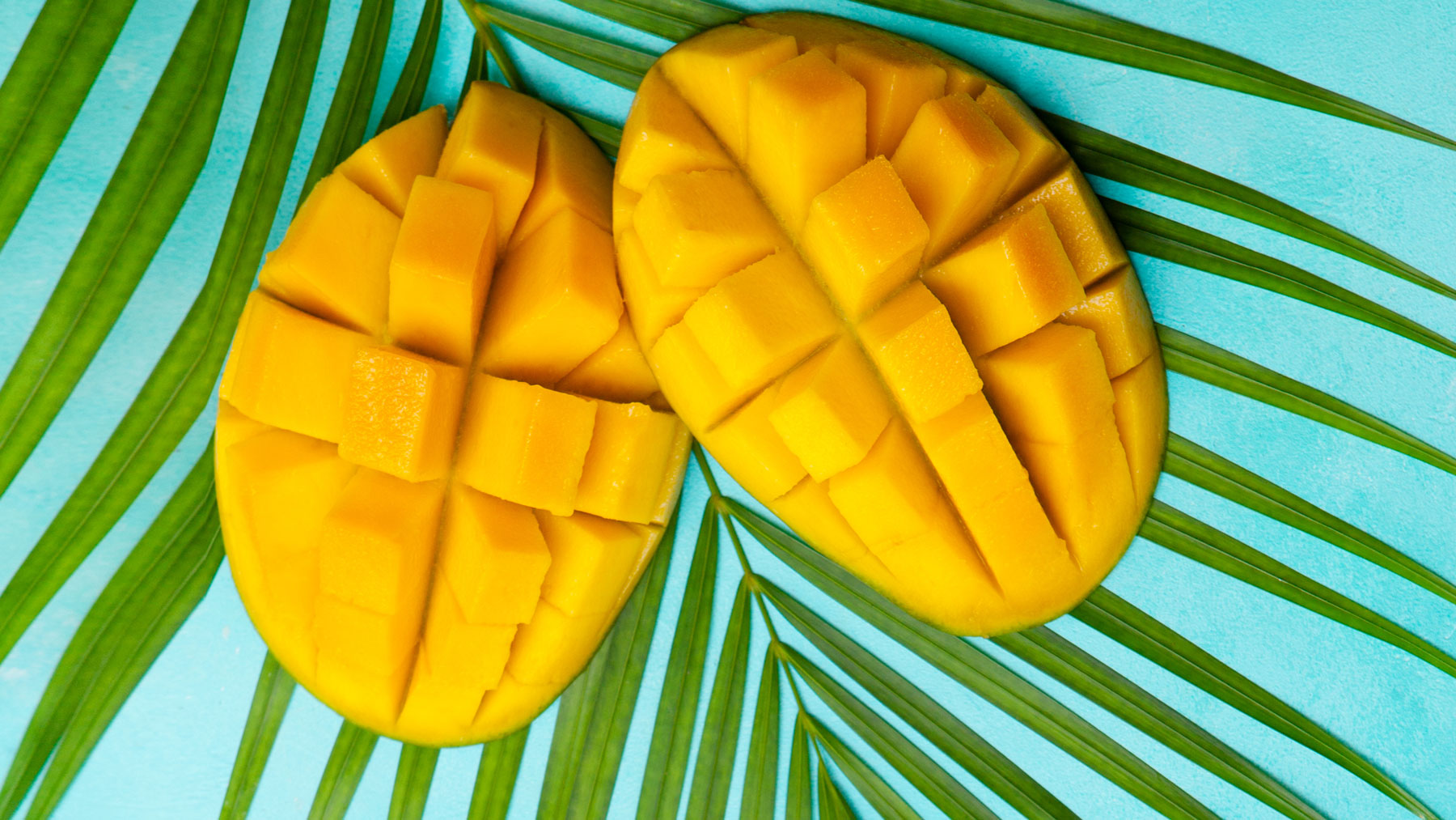 How to cut a mango: Steps and video to cut, slice, and peel a mango
