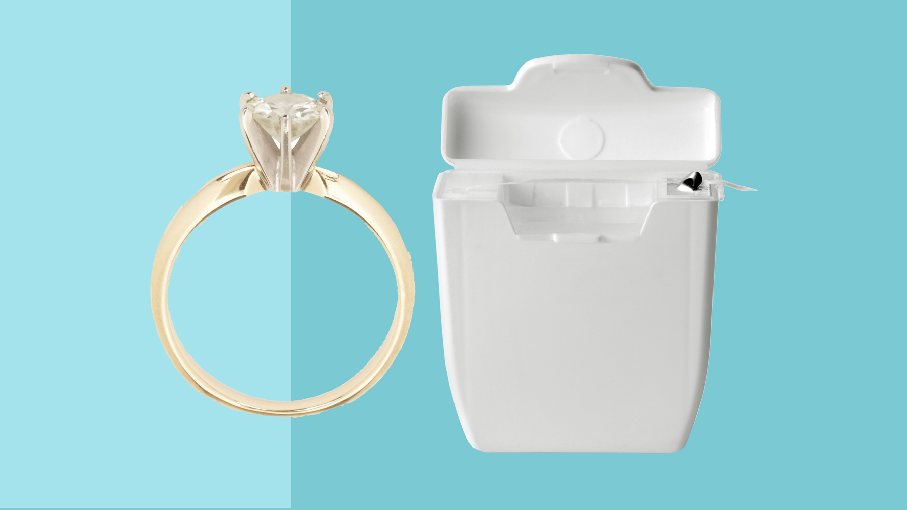 How to measure ring size at home - three ways to measure for men and women