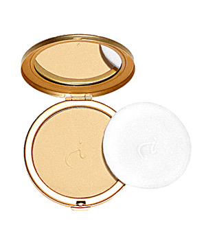 Jane Iredale Purepressed Base SPF 20