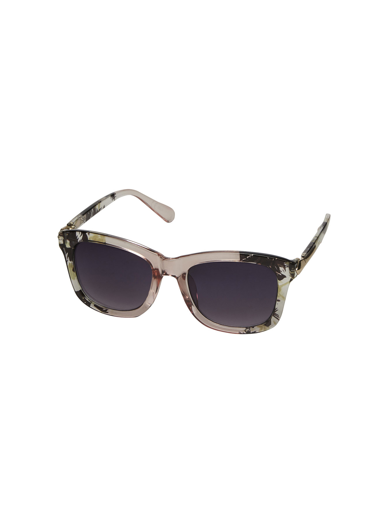Multi Islington Wayfarer Sunglasses