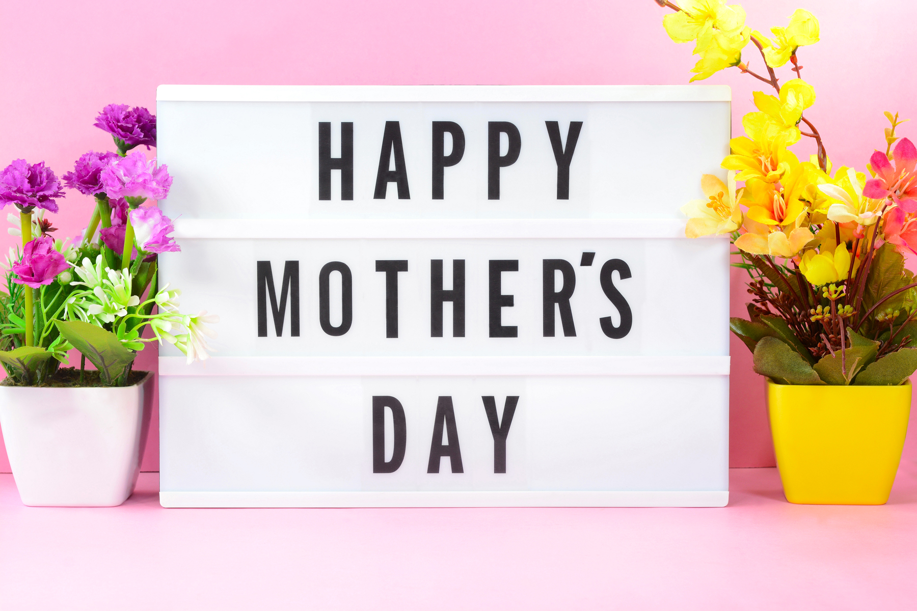 Mother's Day poems - poems for mom from son and daughter