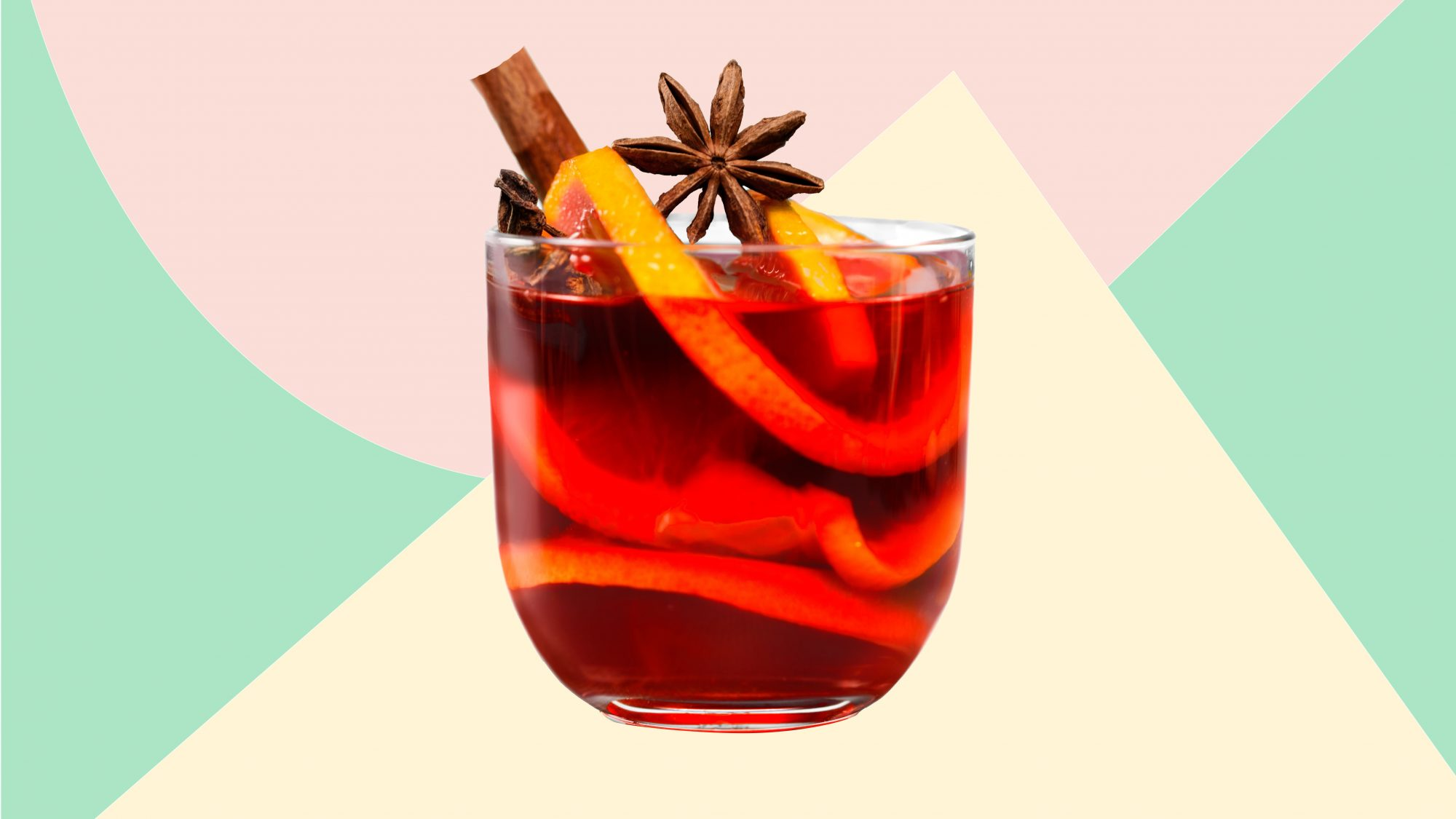 How to Make Mulled Wine - Mulled Wine Recipe