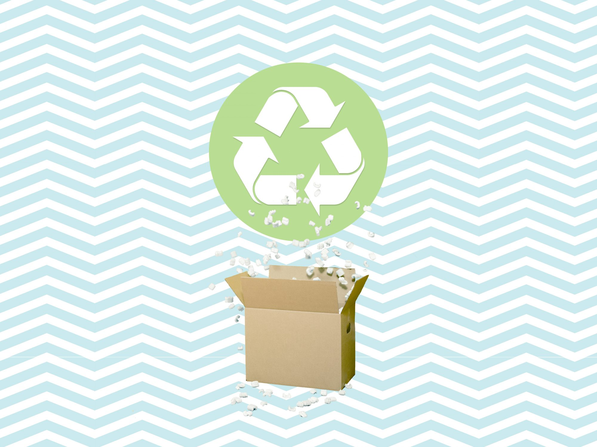 online retailer packaging and recycling tips