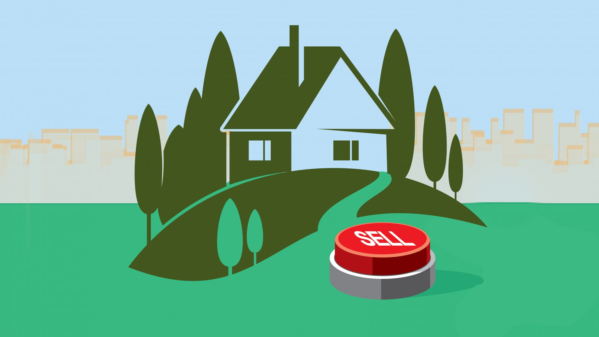 This New Way To Sell Your House Will Save You a Lot of Time