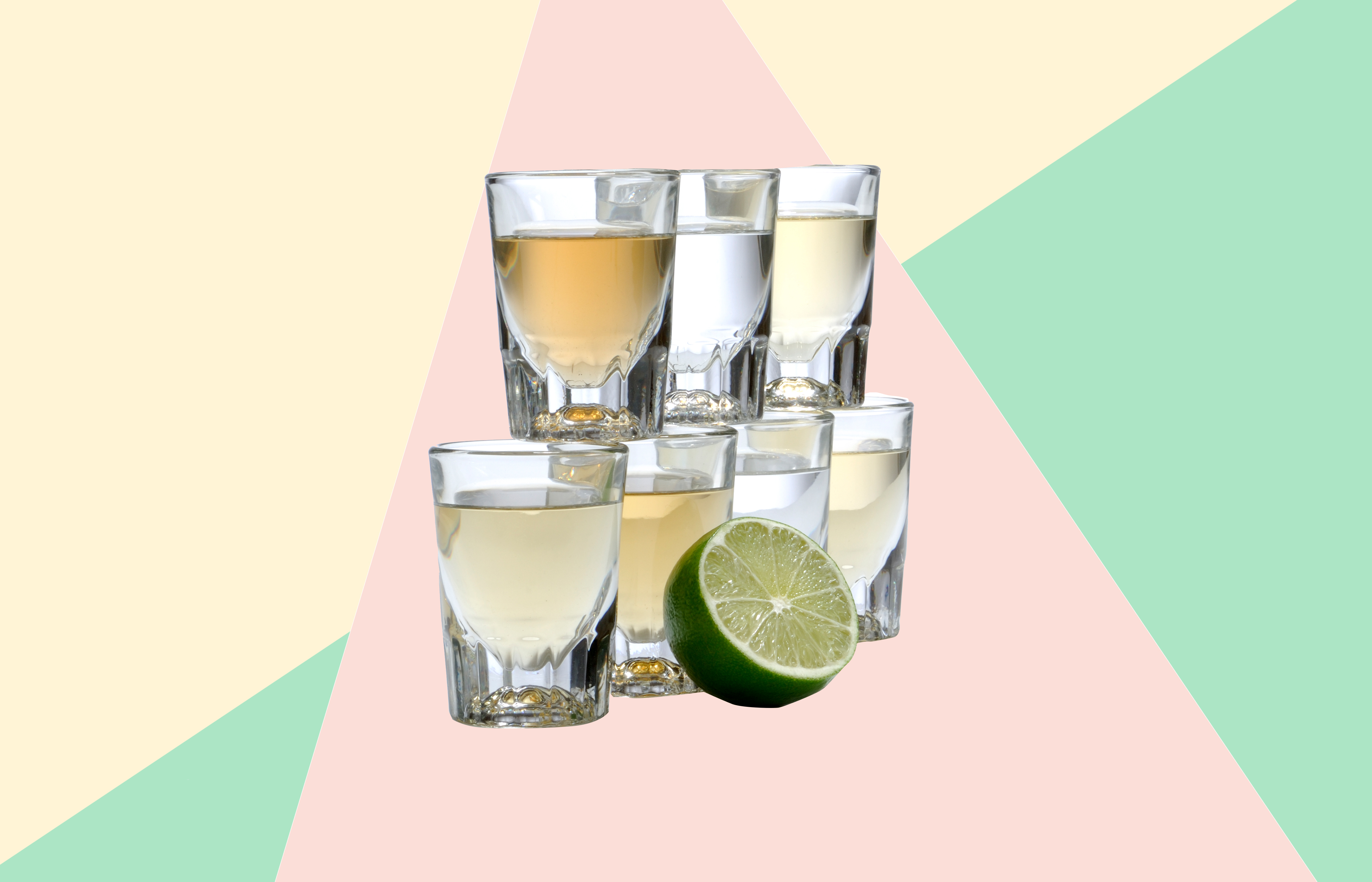 A Basic Breakdown of the Different Types of Tequila