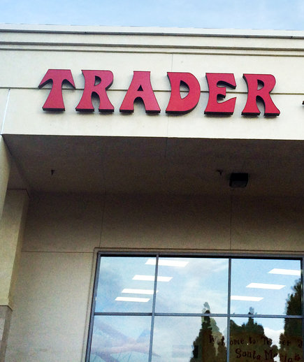 These Trader Joe's Stores Are Temporarily Closed Due to Possible COVID-19 Contamination