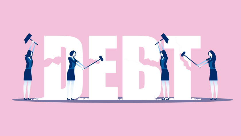 Debt consolidation info, options, and more